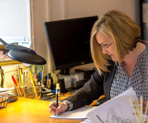 Susan Mullins Solicitor Family Matters Mullins & Treacy