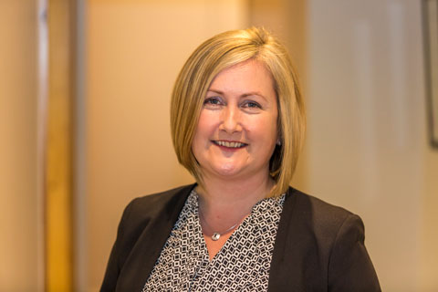 Susan Mullins Managing Partner Mullins Treacy Solicitors