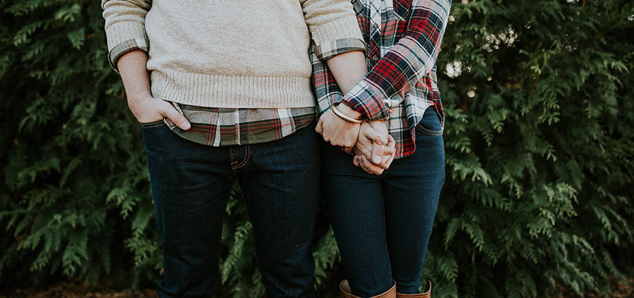 Rights of Unmarried Couples in Ireland