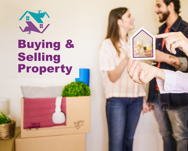 buying and selling property ay Mullins Treacy Solicitors Waterford